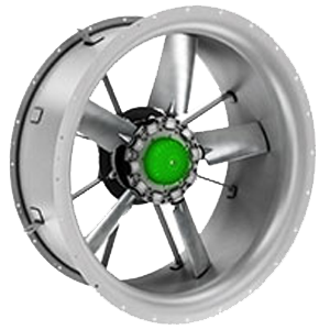 GreenTech-EC-motor