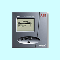 abb-harmonic-filter