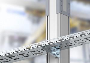 Our industrial service poles bundle power