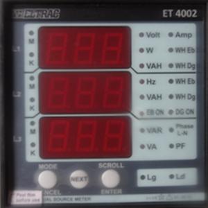 Model-ET-4002