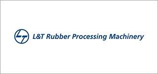 L& T rubberprocessing machinery