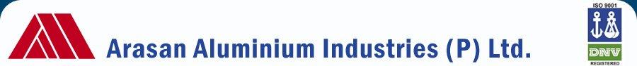 arasan aluminium industries